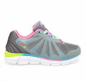 Fila Fraction 2 Glitter Girls Running Shoes