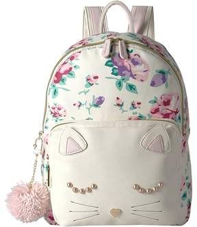 Betsey Johnson Cat Backpack Backpack Bags