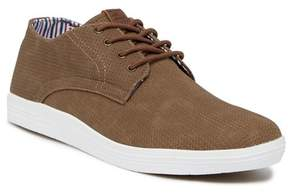 Ben Sherman Preston Perforated Sneaker