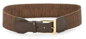 Lauren Ralph Lauren Roller Stretch Belt