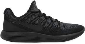 Nike Lunarepic Low Flyknit 2 Sneakers