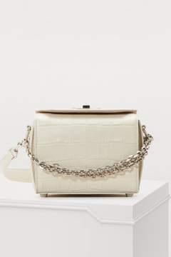 Alexander McQueen Box Bag 19 shoulder bag