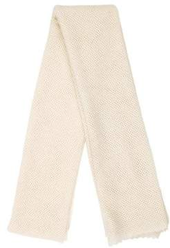 Marc by Marc Jacobs Wool Knit Scarf