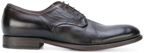 Pantanetti derby shoes