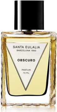 Santa Eulalia Obscuro Parfum, 75 mL