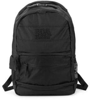 Superdry Moncheater Zip Backpack