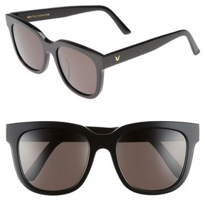 Gentle Monster Women's Salt 55Mm Sunglasses - Black