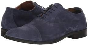 Bacco Bucci Nardi Men's Lace Up Cap Toe Shoes