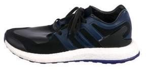 Y-3 Pureboost Low-Top Sneakers