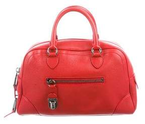 Marc Jacobs Leather Venetia Satchel