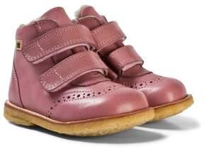 Bisgaard Rose Pink Boots