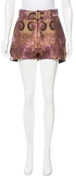Alice McCall Catalina Mini Shorts w/ Tags