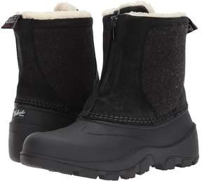 Woolrich Fully Wooly Icecat Women's Waterproof Boots