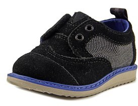 Toms Brouge Suede Fashion Sneakers.