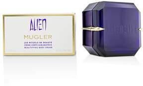 Thierry Mugler Alien Beautifying Body Cream