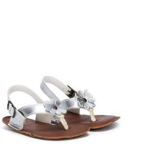 Pépé flower sandals