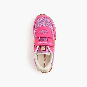 J.Crew Kids' New Balance for crewcuts 410 velcro sneakers