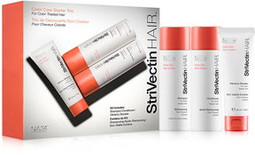 StriVectin Hair Color Care Starter Trio for Color Treated Hair