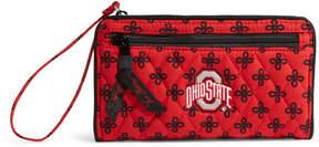 Vera Bradley Ohio State Buckeyes Wristlet