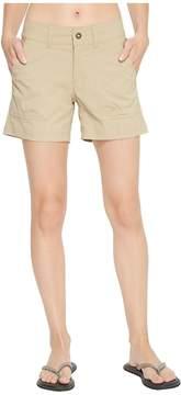 Columbia Silver Ridge Stretch Shorts II Women's Shorts