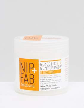Nip + Fab Nip+Fab NIP+FAB Glycolic Fix Gentle Sensitive Exfoliating Pads
