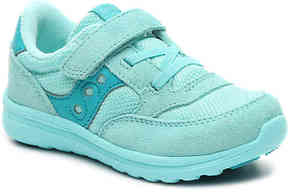 Saucony Girls Baby Jazz Lite Infant & Toddler Sneaker