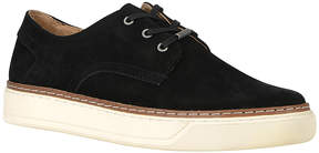 Andrew Marc Black & Bone Edson Suede Sneaker - Men