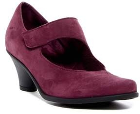 Arche Agatha Water Resistant Low Boot