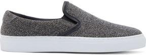 Diemme SSENSE Exclsuive Black Suede Garda Lab 208 Sneakers