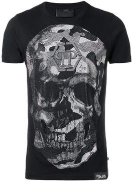 Philipp Plein Routine T-shirt