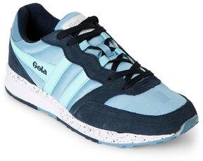 Gola Blue & Mint Samurai Sneakers