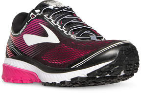 Brooks Women's Ghost 10 Running Sneakers from Finish Line
