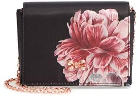 Ted Baker Tranquility Print Evening Bag