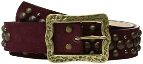Leather Rock Beatrix Belt Women's Belts
