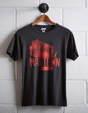 Tailgate Men's Wisconsin Madtown T-Shirt