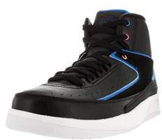 Jordan Nike Kids Air 2 Retro Bg Basketball Shoe.