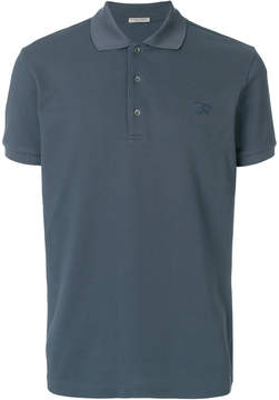 Bottega Veneta logo polo shirt