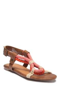 Matisse Parlay Sandal