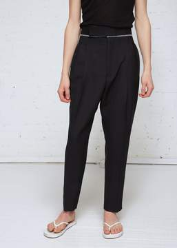 Haider Ackermann Classic High Waisted Trousers