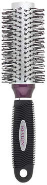 Revlon Moonlight Round Thermal Nylon Brush 1 1/4