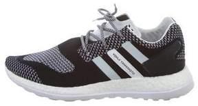 Y-3 2016 Pure Boost ZG Primeknit Sneakers