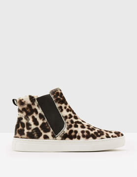 Boden Josie High Top Sneakers