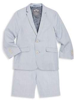 Appaman Baby's & Boy's Two-Piece Shorts & Suit Set