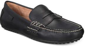 Polo Ralph Lauren Wes Penny Leather Driver Men's Shoes
