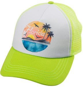 Billabong Across Wavez Florida Trucker Hat 8149860