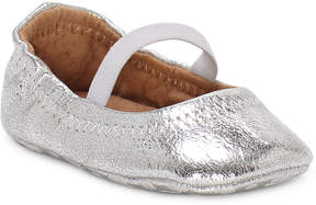 Lucky Brand INFANT BREMMIE BALLET SLIPPER