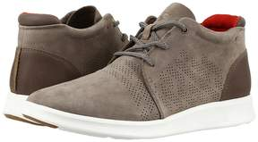 UGG Larken Stripe Perf Men's Lace up casual Shoes