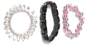 Osh Kosh Girls 4-16 3-pk. Beaded Bracelet Set