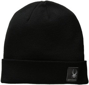 Spyder Permafrost Hat Cold Weather Hats