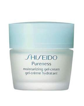 Shiseido Pureness Moisturizing Gel-Cream, 1.4 oz.